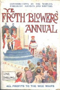 froth_blower annual
