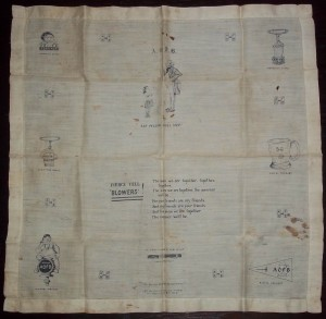 AOFB Handkerchief