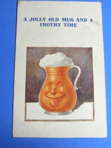 AOFB Jolly Old Mug