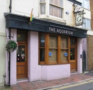 Aquarium Vat 3
