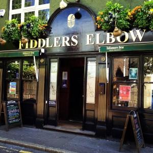 Fiddlers Elbow Brighton