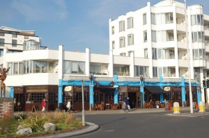 Marine Hotel Vat (Worthing) 5