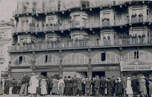 Palace Hotel Vat