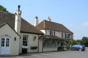 Walnut Tree Inn Vat