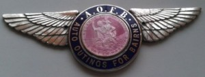 aofb car badge